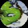 Fahnstoff Air (Lochstruktur) 110 g/m²