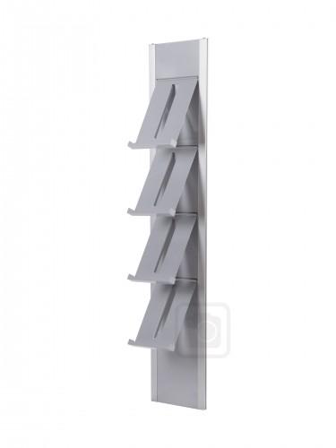 Design Wandprospekthalter BRW